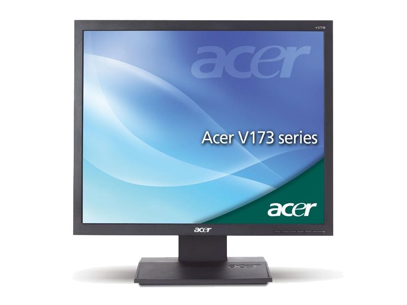 Монитор Acer V173Ab