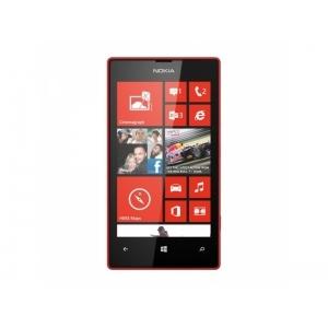 Смартфон Nokia Lumia 520 Red