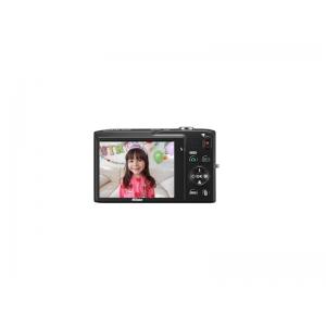 Цифровой фотоаппарат Nikon CoolPix S2700 Silver