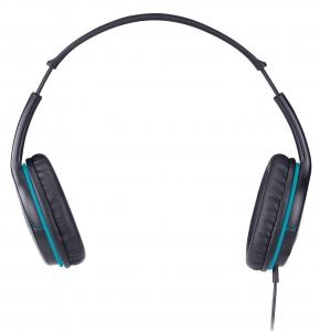 Наушники Genius GHP-400A blue