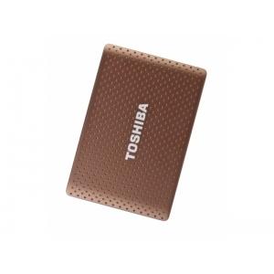 Внешний жесткий диск Toshiba PA4285E-1HJ0 Brown