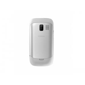 Мобильный телефон Nokia Asha 302 White