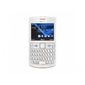 Мобильный телефон Nokia Asha 205 White