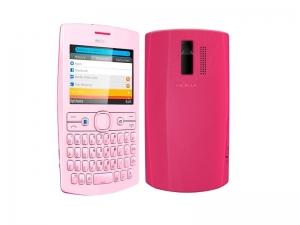 Мобильный телефон Nokia Asha 205 Pink