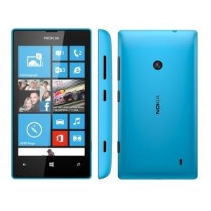 Смартфон Nokia Lumia 520 Cyan