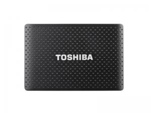Внешний жесткий диск Toshiba Black (PA4282E-1HJ0)