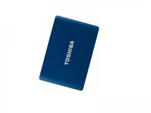 Внешний жесткий диск Toshiba Blue (PA4288E-1HK0)
