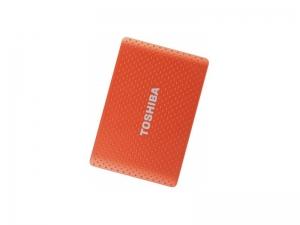 Внешний жесткий диск Toshiba Orange (PA4289E-1HK0)