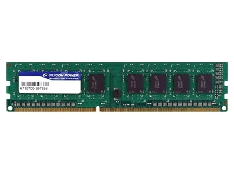 Оперативная память Silicon Power (SP004GBLTU160V02)