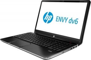 Ноутбук HP ENVY dv6-7352er (D2F77EA)