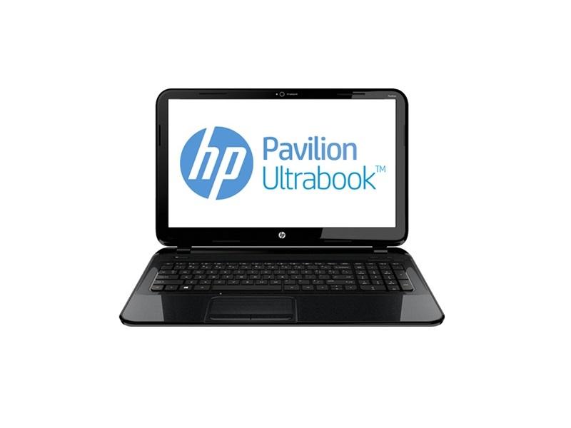 Ноутбук HP Pavilion Ultrabook 15-b156er (D2Y50EA)