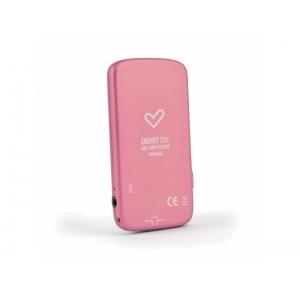 MP3 плеер Energy Sistem 2204 4GB Pink Glow