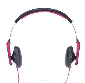 Наушники Genius GHP-460S pink