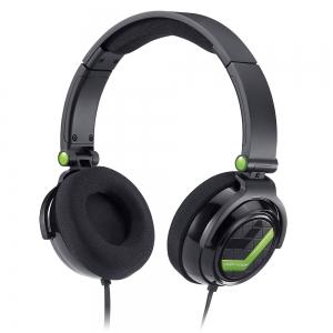 Наушники Genius GHP-430F green
