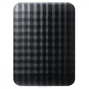 Внешний жесткий диск Samsung/Seagate STSHX-M500TCB