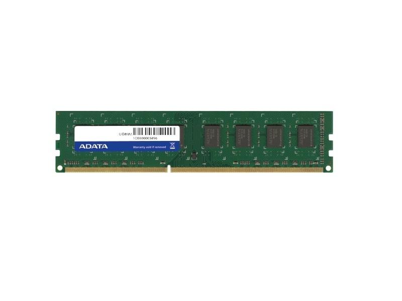Оперативная память A-Data (AD3U1600W8G11-B)