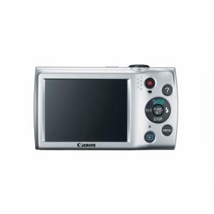 Цифровой фотоаппарат Canon PowerShot A2500 Black