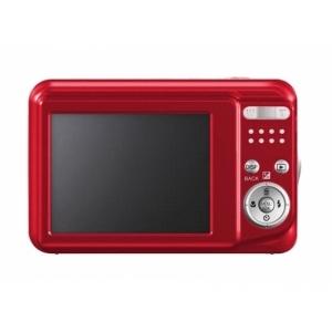 Цифровой фотоаппарат Fujifilm FinePix AX550 Red
