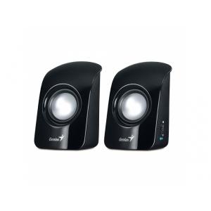 Звуковые колонки Genius SP-U115