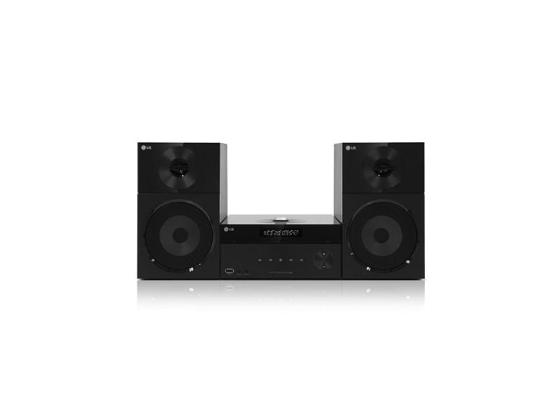 Музыкальный центр LG CM4320