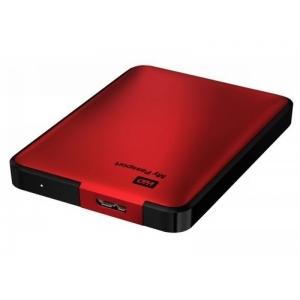 Внешний жесткий диск WD WDBZZZ5000ARD-EEUE Red