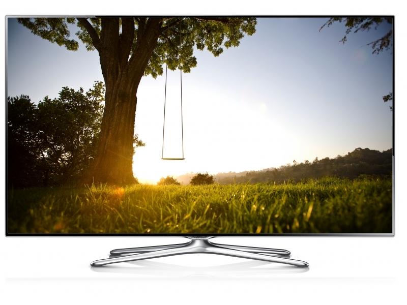 Телевизор Samsung UE55F6500ABXKZ
