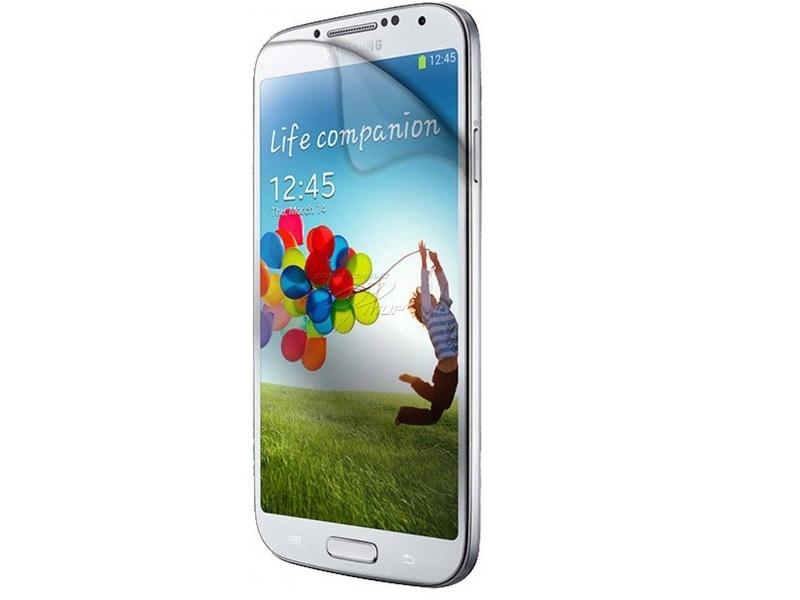 Защитная пленка Samsung Galaxy S IV (I9500)