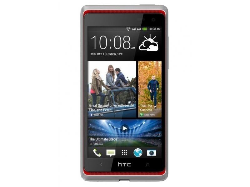 Смартфон HTC Desire 600 White