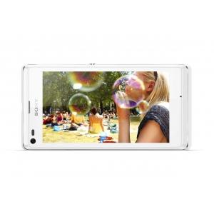 Смартфон Sony Xperia L C2105 White