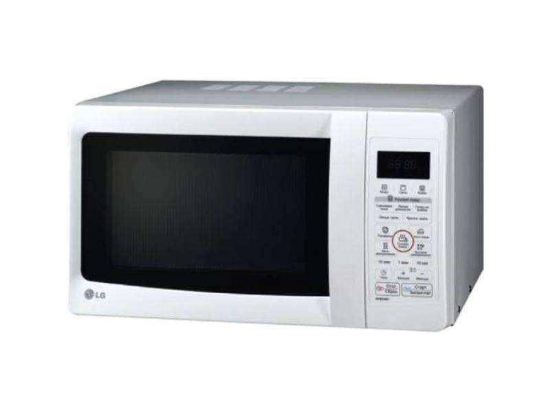 Микроволновая печь LG MH6349H