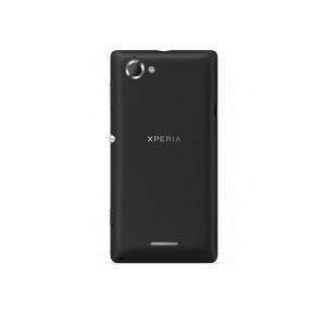 Смартфон Sony Xperia L C2105 Black