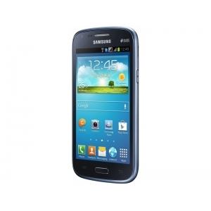 Смартфон Samsung Galaxy Core Blue (GT-I8262MBASKZ)