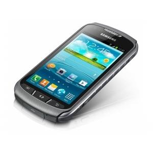 Смартфон Samsung Galaxy Xcover 2 (GT-S7710TAASKZ) Titan Gray