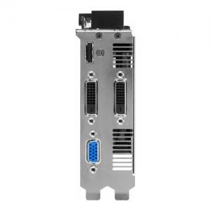 Видеокарта Asus GTX650TI-1GD5
