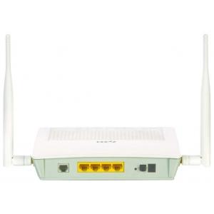 ADSL модем Zyxel P-660HN EE