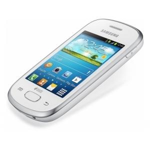 Смартфон Samsung Galaxy Star (GT-S5282RWASKZ)