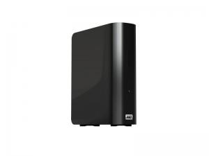 Внешний жесткий диск WD (WDBACW00HBK-EESN)
