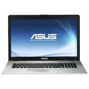 Ноутбук Asus N76VB