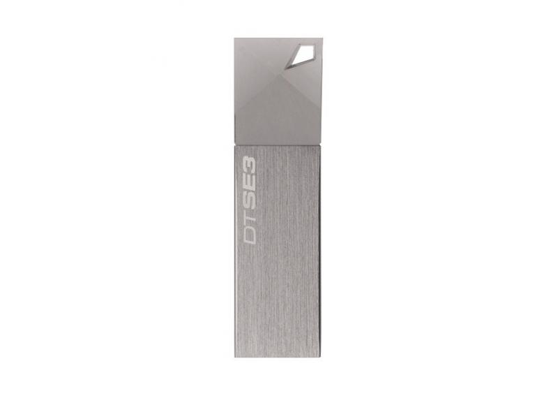 Флэшка Kingston KC-U6832-3YS SE3 Silver
