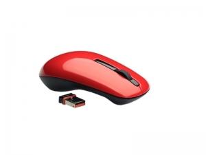 Мышь Dell Optical WM311 WIRELESS Red