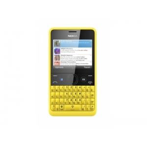 Мобильный телефон Nokia Asha 210 Yellow