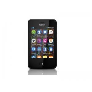 Смартфон Nokia Asha 501 Black