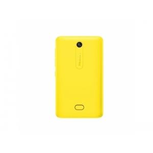 Смартфон Nokia Asha 501 Yellow