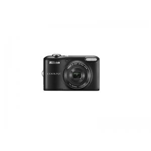 Цифровой фотоаппарат Nikon Coolpix L28 Black