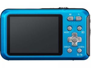 Цифровой фотоаппарат Panasonic  DMC-FT20EE-A Blue