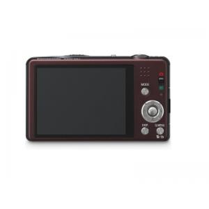 Цифровой фотоаппарат Panasonic DMC-SZ7 Brown