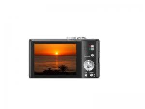 Цифровой фотоаппарат Panasonic Lumix DMC-TZ25EE-K Black