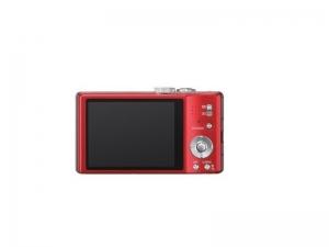 Цифровой фотоаппарат Panasonic Lumix DMC-TZ25EE-R Red