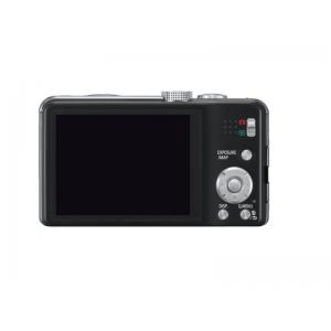 Цифровой фотоаппарат Panasonic Lumix DMC-TZ30EE-K Black