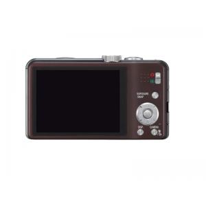 Цифровой фотоаппарат Panasonic Lumix DMC-TZ30 Brown